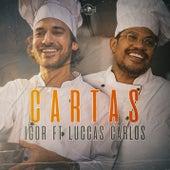 Cartas (feat. Luccas Carlos) de IGOR