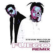 Fuego (Remix) de Steven Malcolm