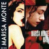 Princípios (1989-1992) - Ao Vivo de Marisa Monte
