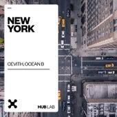 New York by Cevith