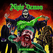 Vysteria by Night Demon