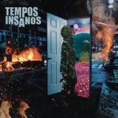 Tempos Insanos (feat. WC no Beat) by Karol Conka