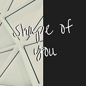 Shape of You (Cover) van Jessy N