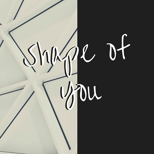 Shape of You (Cover) di Jessy N