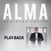 Alma (Playback) de Anderson Freire