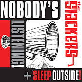 Nobody's Listening de The Slackers
