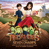 Red Shoes and the Seven Dwarfs (Original Motion Picture Soundtrack) by Geoff Zanelli