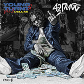 Young & Turnt 2 (Deluxe) von 42 Dugg