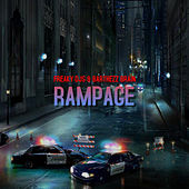 Rampage by Freaky DJ's