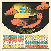Como De Allstars by The Greyboy Allstars