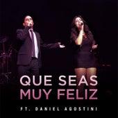 Que Seas Muy Feliz de Yanina Hernandez