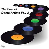 The Best of Decca Artists Vol. 2 by Paris Conservatoire, National Symphony Orchestra, New Symphony Orchestra