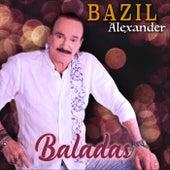 Baladas de Bazil Alexander