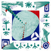 Cosmic Echoes - EP von The Contours