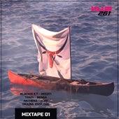 MIXTAPE 01 de Various Artists