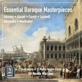Essential Masterpieces of Baroque Music de Neville Marriner