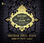 History of the Salon: Morceaux caractéristiques von Vaughan Jones