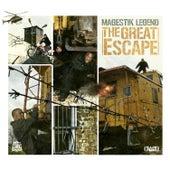 The Great Escape de Magestik Legend