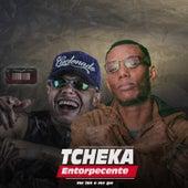 Tcheka Entorpecente (feat. Mc Gw & MC Lan) by Dj Carlinhos Da S.R