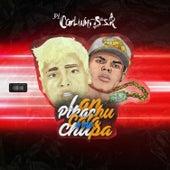 Cala e Me Chupa (feat. MC Lan & Mc Pikachu) by Dj Carlinhos Da S.R
