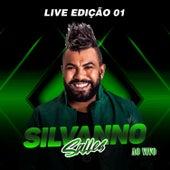 Live Edição 01 - Ao Vivo by Silvanno Salles