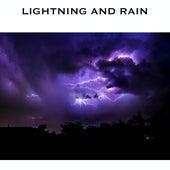 Lightning and Rain de Thunderstorm Sound Bank