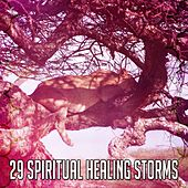 29 Spiritual Healing Storms by Rain Sounds and White Noise