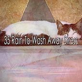 35 Rain to Wash Away Stress by Rain Sounds and White Noise