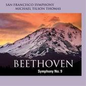 Beethoven: Symphony No. 9 von San Francisco Symphony