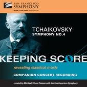 Tchaikovsky: Symphony No. 4 von San Francisco Symphony