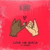 Love Me Back de Le Pedre
