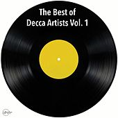 The Best of Decca Artists Vol. 1 by New English Symphony Orchestra, National Symphony Orchestra, Boyd Neel String Orchestra