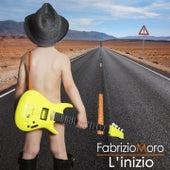 L'inizio di Fabrizio Moro