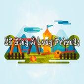 25 Sing a Long Friends de Canciones Para Niños