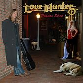 Passion Street by Love Hunter