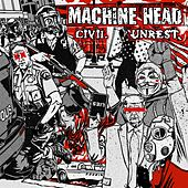 Civil Unrest de Machine Head