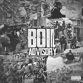 Boil Advisory by Sir Calloway