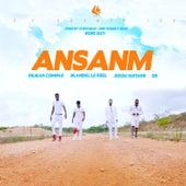 Ansanm (feat. Dejean Compa, Blandel Le Reel & DK) by Zizou Guitare