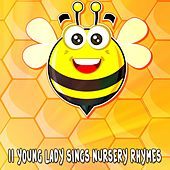 11 Young Lady Sings Nursery Rhymes by Canciones Infantiles