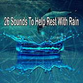 26 Sounds to Help Rest with Rain by Rain Sounds and White Noise