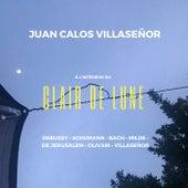 Á L´Intérieur du Clair de Lune de Juan Carlos Villaseñor