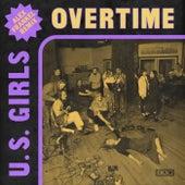 Overtime (Alex Frankel Remix) by U.S. Girls