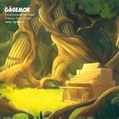 Gåsemor by Anne Agerskov