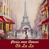Paris mon amour by Various Artists
