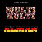 Multi kulti alman (M.K.A.) by Croni-K