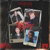 Trashboy de Eden Seven