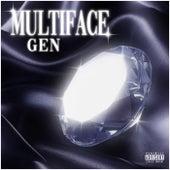 Multiface de Gen