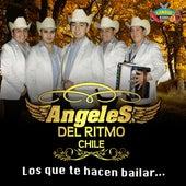 Los Que Te Hacen Bailar de Los Angeles del Ritmo Chile