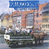 I Live i Nyhavn (Live) de Bajazzerne