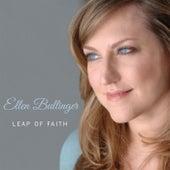 Leap of Faith by Ellen Bullinger